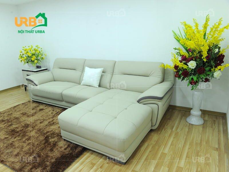 Hướng dẫn chọn sofa phòng khách cho người mệnh Hoả 3