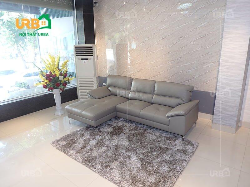 Sofa cao cấp CS 8046