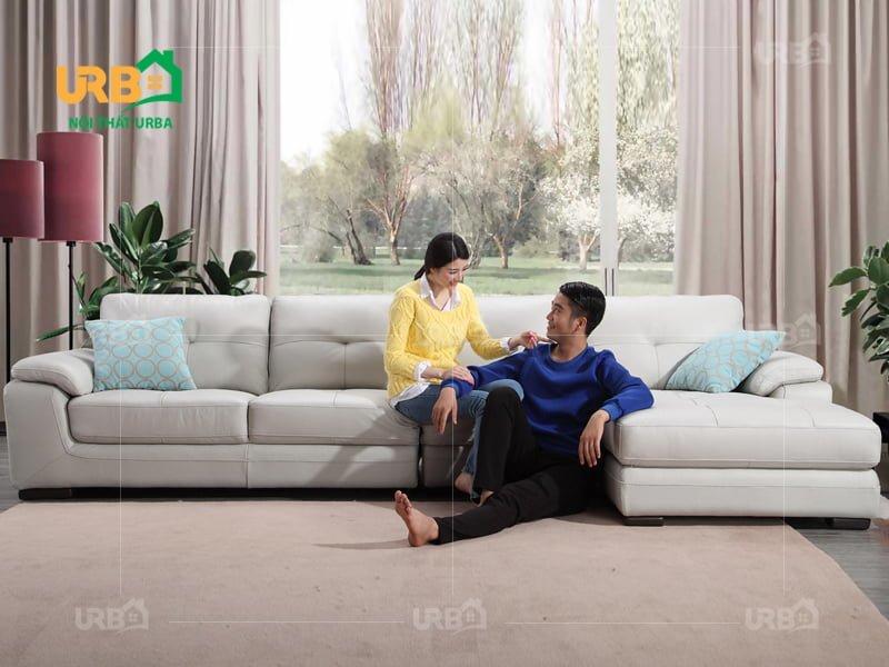 Cập nhật 4 xu hướng chọn sofa phòng khách cao cấp năm nay 5