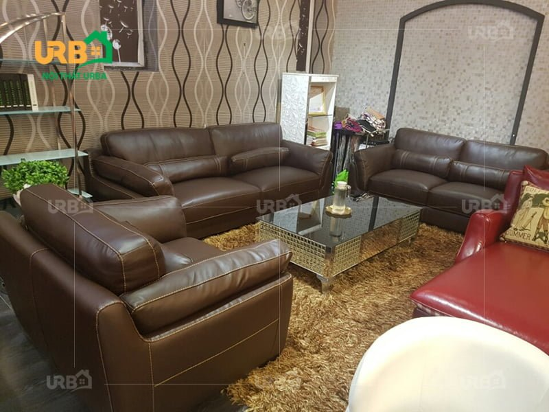 Sofa cao cấp 8060 Thiết kế sang trọng, thể hiện đúng đẳng cấp