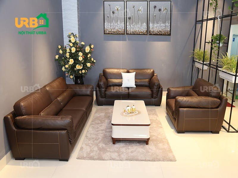 Sofa cao cấp 8060