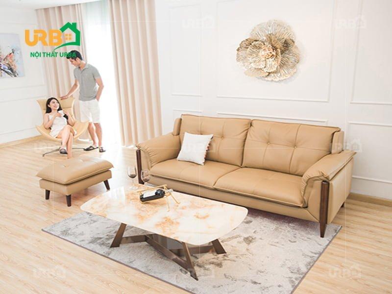Sofa Văng là gì ? Các loại Sofa Văng . 3