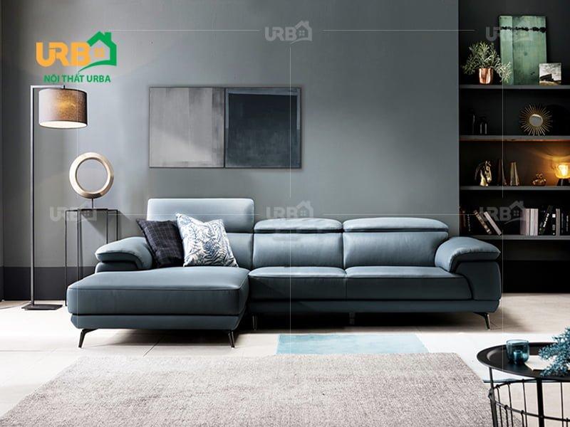 Chọn ghế sofa hiện đại hay cổ điển cho phòng khách rộng? 5