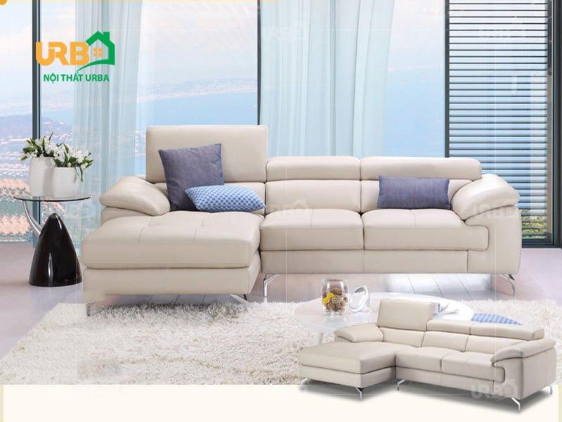 Sofa cao cấp mã 8021 2