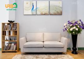 Sofa văng nỉ 084 3