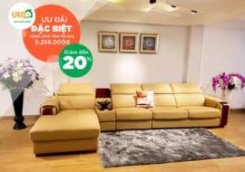 Sofa Da Mã 5065 4