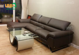 Sofa da mã 5053 3