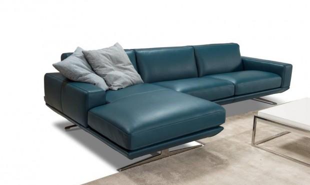 Phòng khách sang trọng và đẳng cấp với thiết kê sofa phòng khach 1337. Sản phẩm có thiết kế chân giữa inox chắc chắn độc đáo sẽ tạo điểm nhấn mạnh mẽ