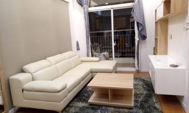 sofa đẹp phòng khách nhỏ 15 mét vuông