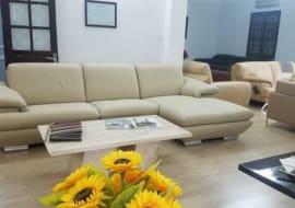 Sofa Da Mã 5072 4