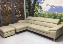 Sofa Da Mã 5057 5