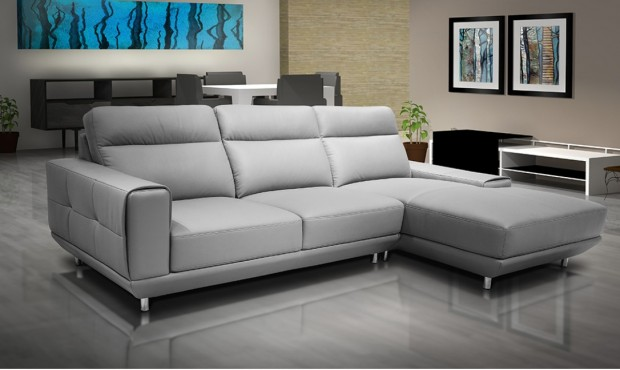 Sofa Da Mã 5060 2