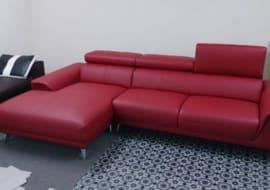 Sofa Da Mã 5061 2
