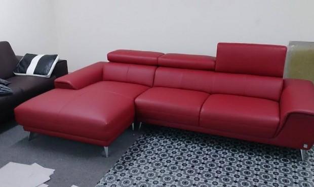 Sofa Da Mã 5061