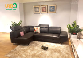 Sofa cao cấp CS 8068