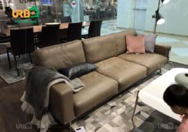 sofa văng da 099 3