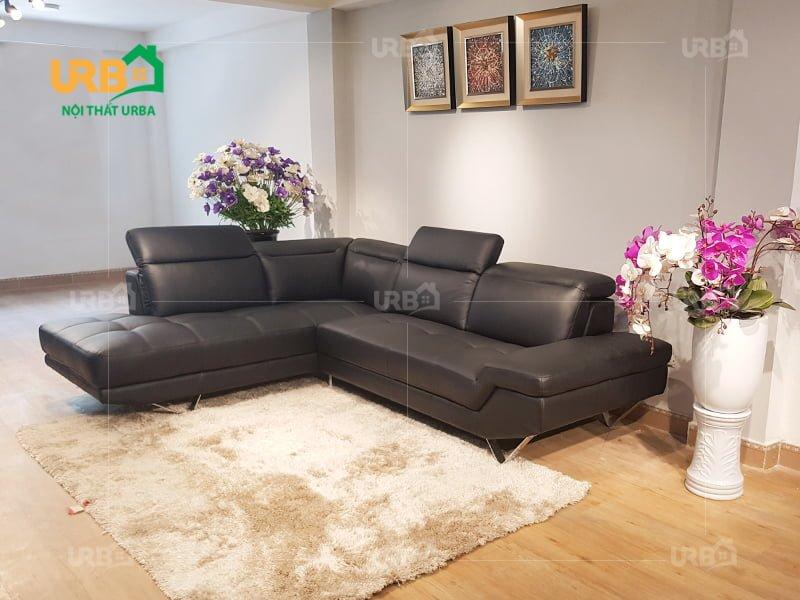 Sofa Da Thật Mã 0105 2