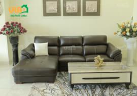 Sofa Da Mã 5066 5