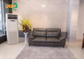 sofa văng da 096 3
