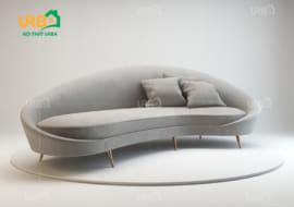 Sofa Văng Nỉ 089 2