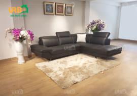 Sofa Da Thật Mã 0105 4