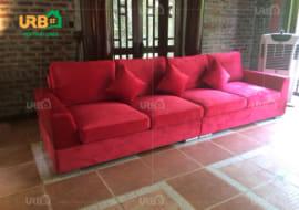 Sofa văng nỉ 097 5