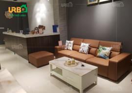 Sofa văng da 090 2