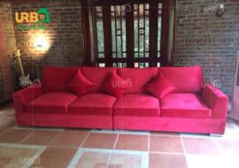 Sofa văng nỉ 097 3