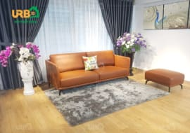 sofa văng da 0007