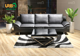 sofa văng da 0005