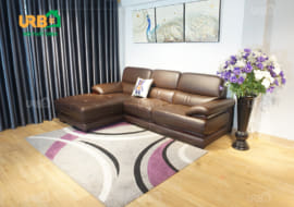 Sofa da mã 5080 4