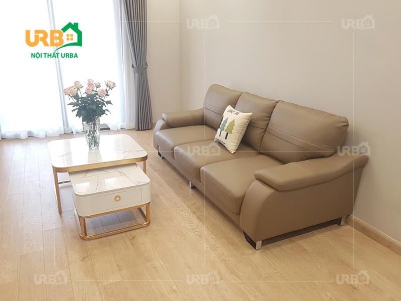 Sofa Văng Da 0031 2