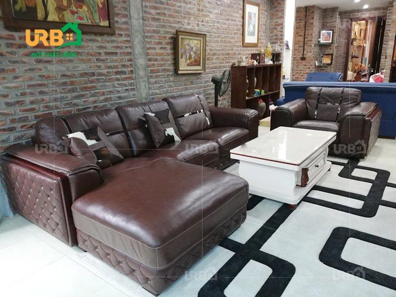 sofa da thật 1904 2