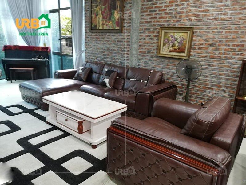 Sofa Phòng Khách 1390 3