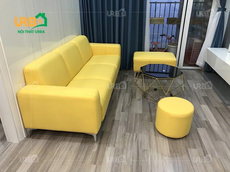 Sofa văng có thể sử dụng được trong những không gian nào ? 2