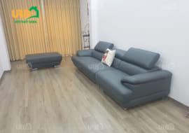 Sofa văng da 0021 4
