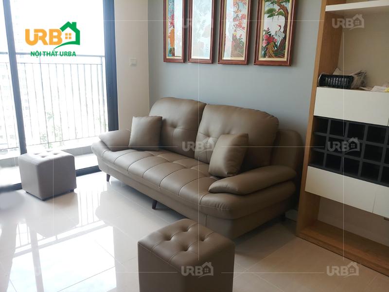 Sofa Văng Da 0022