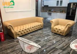 Sofa tân cổ điển 2057