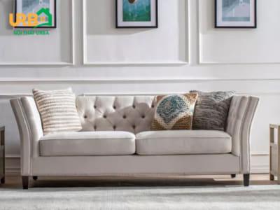sofa tân cổ điển2055