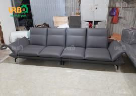 sofa văng da 0025