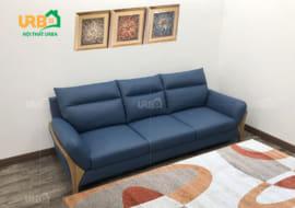 sofa văng da 0030