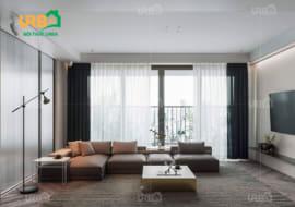 Sofa Cao Cấp 8082