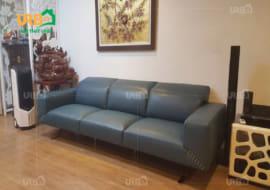 sofa văng da 0033 2