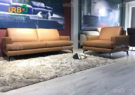 sofa văng da 0040 2