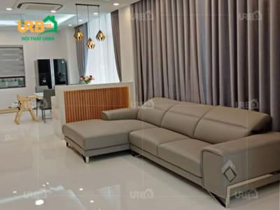 Sofa Cao Cấp 8074 3