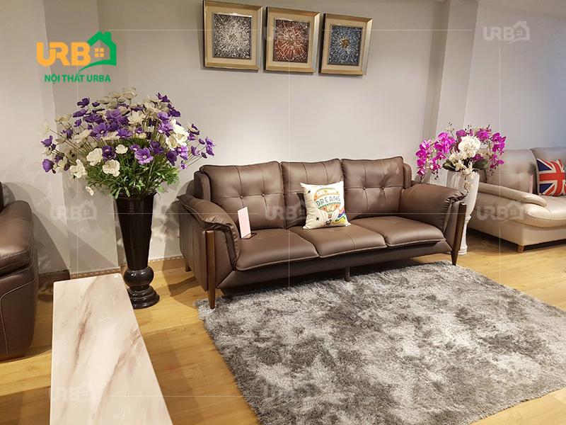 Chân ghế sofa chất liệu gỗ tự nhiên cao cấp