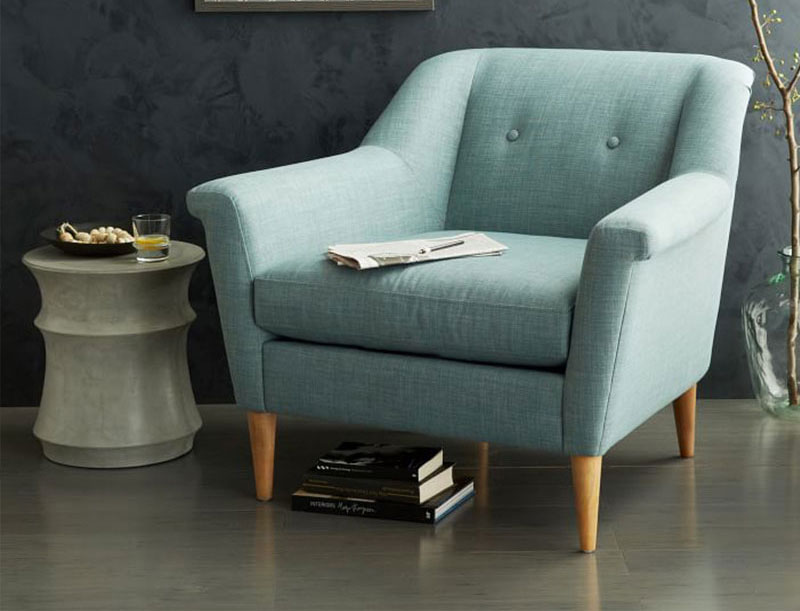 Ghế sofa đơn có những ưu điểm gì mà lại thu hút đến vậy? 3