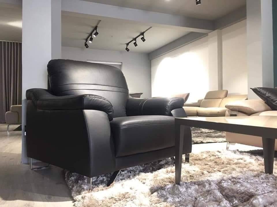 Ghế sofa đơn có những ưu điểm gì mà lại thu hút đến vậy?