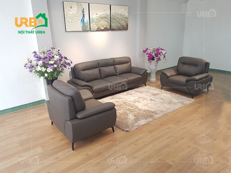 Ghế sofa đơn có những ưu điểm gì mà lại thu hút đến vậy? 4