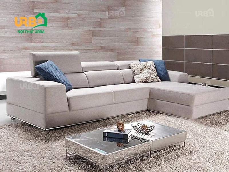 sofa phòng khách hiện đại thông minh